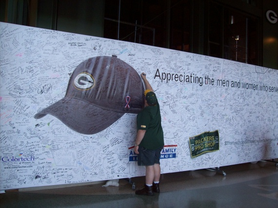Packer Wall.jpg